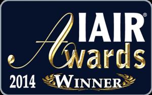 IAIR Winner 2014